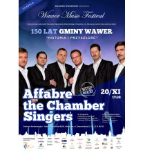 Affabre the Chamber Singers