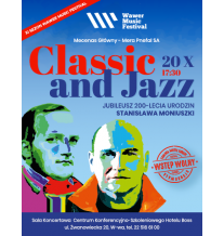 Classic and Jazz - Włodek Pawlik Trio