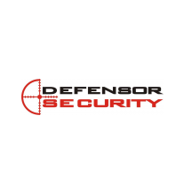 Defensor Security - Łukasz Popiel i Dominik Piepka - Presidents of the Company