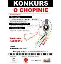 Contest about Chopin