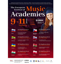 The European Festival of Music Academies